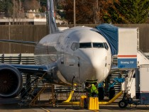 Despite Deadly Safety Concerns, Boeing's 737 Max Is Clear to Fly Again