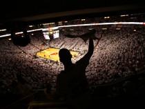 NBA Game: Miami Heat vs. Brooklyn Nets