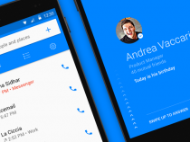 Facebook Hello Android dialer