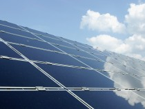 Berlin Solar Panel