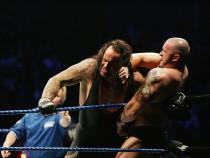 The Undertaker vs Bam Neely