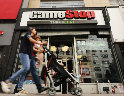 Gamestop Rolls Out Black Friday 2020 Deals for a-List Games and Funko Pop Toys