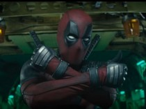 From the official Deadpool 2 trailer, 2018