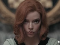Anya Taylor Joy's Beth Harmon in The Queen's Gambit official trailer