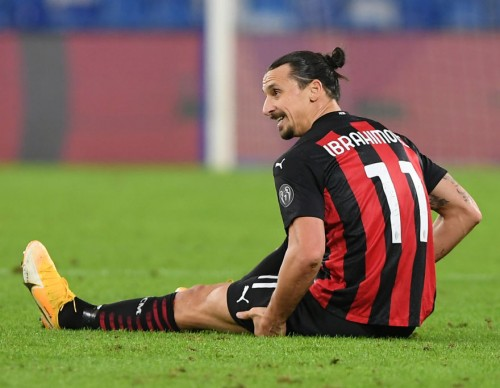 AC Milan Veteran Star Zlatan Ibrahimovic Is Furious At EA Sports In a Series of Bizarre Twitter Rants