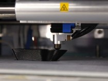 A Dyze Design 3D Printer