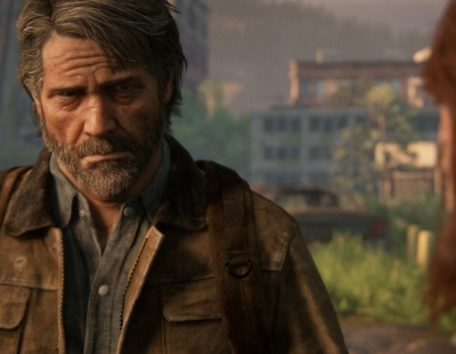 The Last of Us Part II Took Home Six Trophies at the Golden Joystick Awards 2020
