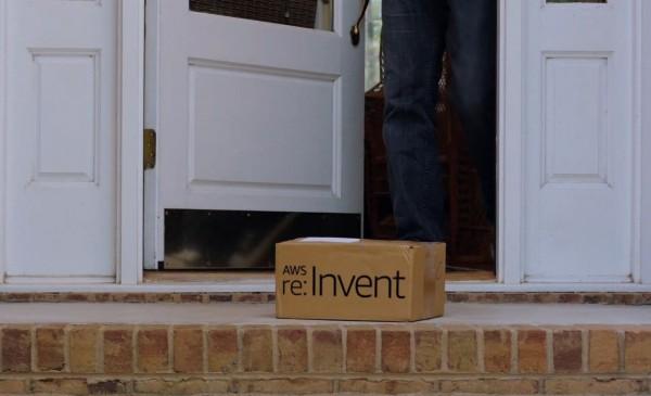 Amazon's re:Invent
