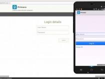 The Primero App
