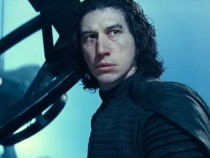 Kylo Ren in Star Wars: The Rise of Skywalker Trailer