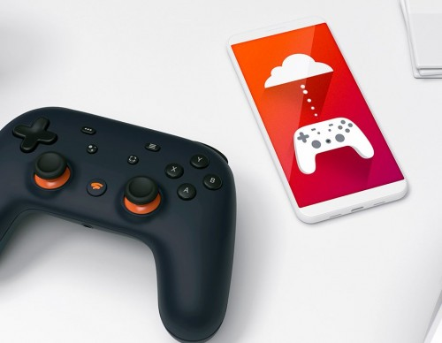 Google Stadia Expands to Eight More European Countries