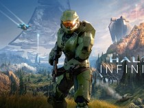 Halo Infinite Sees an Official Release Date: How to Pre-Order and What We Know So Far