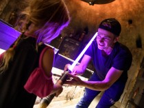 CONFIRMED: Hayden Christensen to Return As Darth Vader