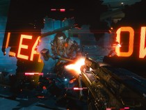 'Cyberpunk 2077' Newest Patch Reduces Epilepsy Risks