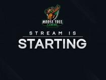 Moose Tree Gaming Logo