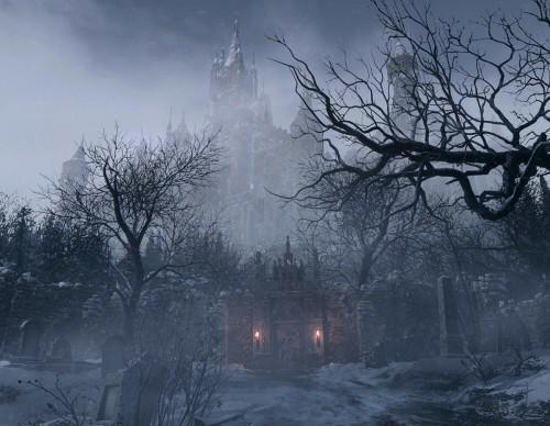 Top 5 Horror Games We're Looking Forward In 2021