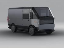 Canoo's New MPDV