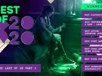 IGN Game of the Year: 'Hades' and 'The Last of Us Part 2' Won 'Game of the Year' and 'People's Choice GOTY' Respectively