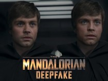 Fan Uses Deepfake Technology to Recreate 'The Mandalorian' Season 2 Finale