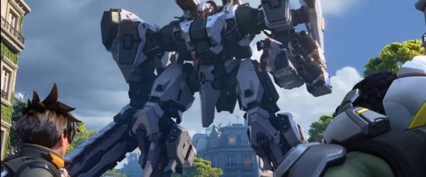 Overwatch 2 Trailer