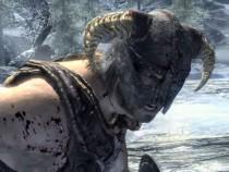 The Elder Scrolls V Trailer