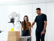 How Are the Collaborative Robots Changing Warehouse Operations?