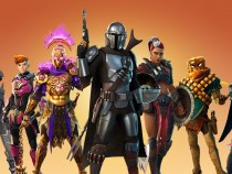 How to Signal All the Coral Buddies in Fortnite Season 5 Week 6 Challenge