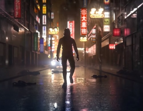 'GhostWire: Tokyo' Release Date October 2021, Gameplay, and Supported Consoles Revealed
