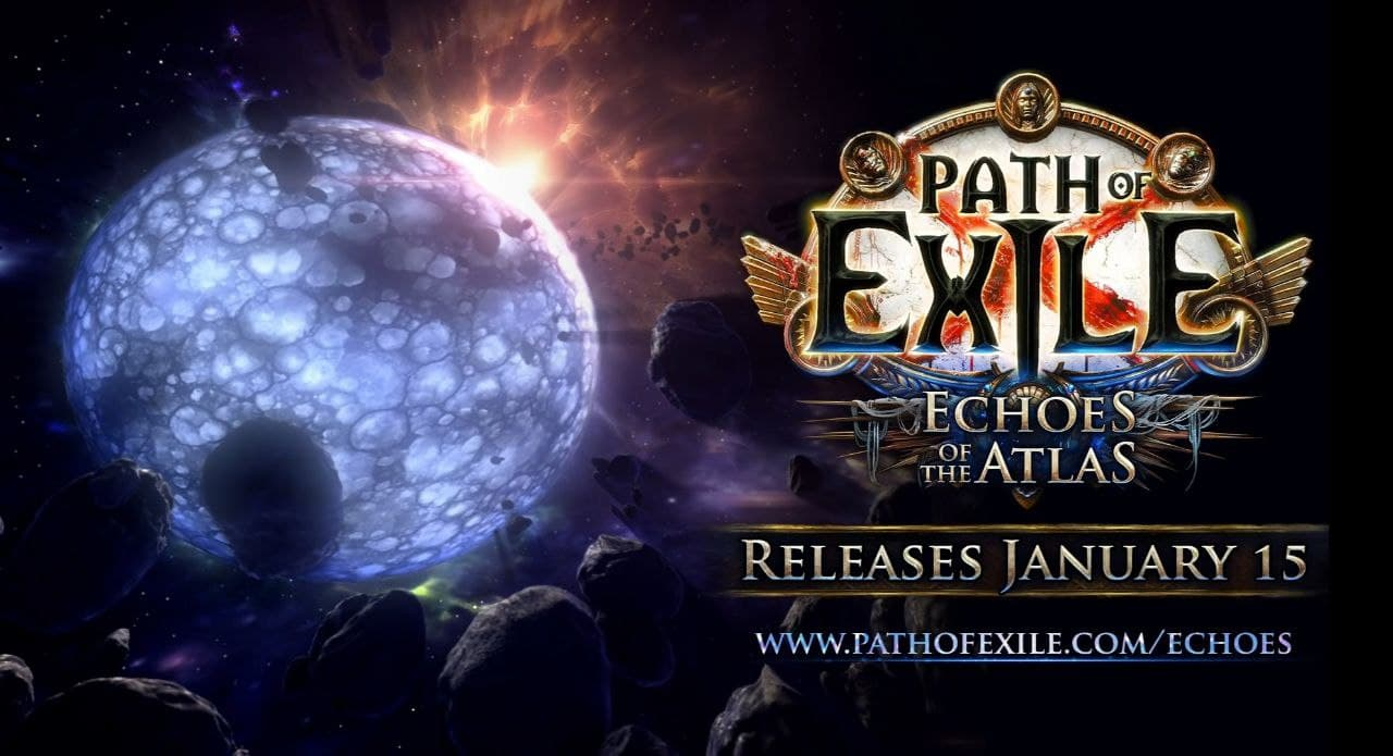 Path of Exile Patch 3.13