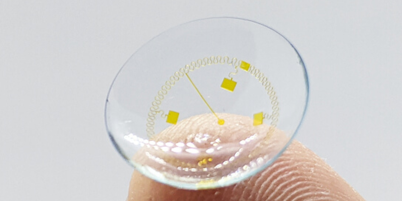 CES 2021: Electronic Contact Lenses Introduced, How Do They Work?
