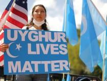 A Huawei Patent Reveals the Use of Tech to Spot Uighur Minorities