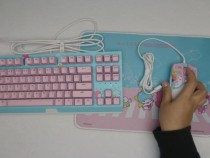 Razer Hello Kitty Set