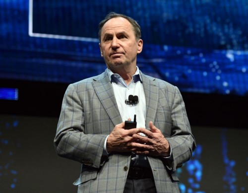Intel CEO Bob Swan to Be Replaced Next Month By VMware Boss, Pat Gelsinger
