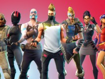Fortnite Season 5: How to Get All the XP Coins