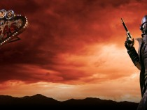 'The Frontier,' The Gigantic Mode Project For 'Fallout: New Vegas,' Has Finally Been Released