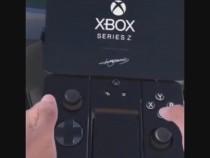 'Xbox Series Z Portable'