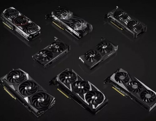 Rumour Suggests That Nvidia May Skip RTX 3060 12GB Founders Edition