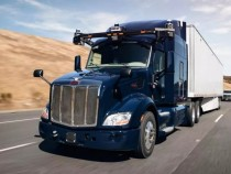 Aurora Teams Up with Paccar, A Heavy Truck Company, to Develop Self-Driving Trucks