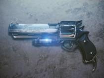 'Destiny 2': How to Get Hawkmoon Catalyst