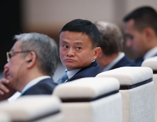 Alibaba Boss Jack Ma Made First Public Appearance After Reportedly Missing For Months