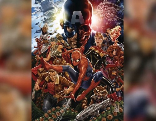 Captain America as Hydra Agent in comics