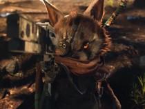 Biomutant Cinematic Trailer