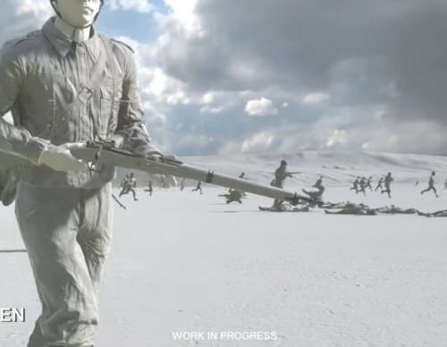 'Battlefield 6' Holiday 2021: Trailer, Feature, Release Date, and Everything We Know So Far