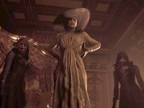 'Resident Evil Village': Capcom Takes Down Leak Videos of the Game