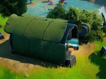 'Fortnite' Flight Recorder: Where and How to Get It