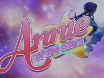 Annie of the Stars