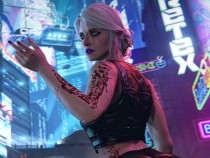 Apparently, Installing 'Cyberpunk 2077' Is A Risky Move