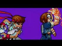 SNK vs Capcom: Match of the Millennium