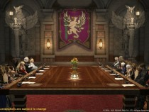 Square Enix Rolled Out Final Fantasy 14 Patch 5.5