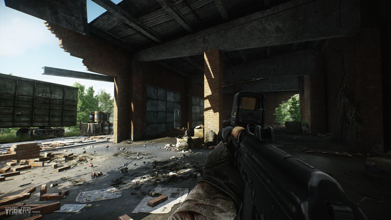 10 Tips For Beginners In Escape From Tarkov